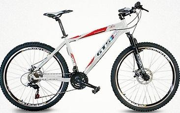 Pegue um cupom grátis para conseguir um ótimo  desconto na Bicicleta GTS M1 ADVANCED TOP DE LINHA. Oferta teste