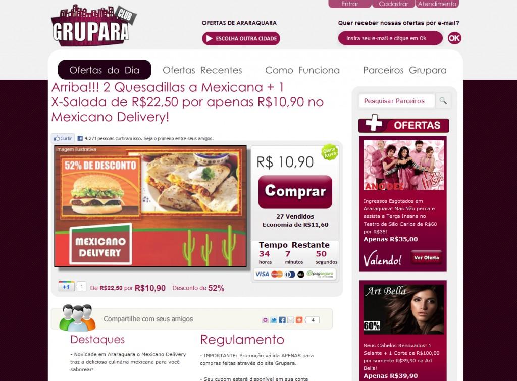 http://www.grupara.com.br
