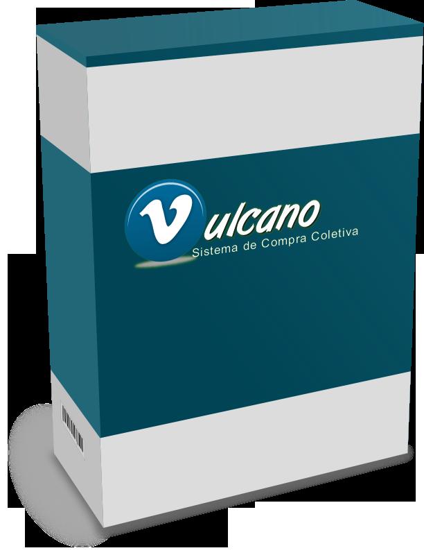 Sistema de compra coletiva Vulcano