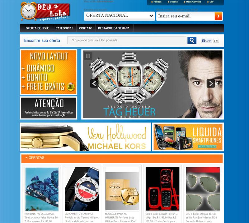 www.deualoka.com.br